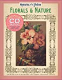 Florals and Nature, Sterling Publishing Co., Inc., 1402719981
