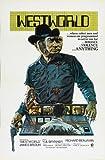 27 x 40 Westworld Movie Poster
