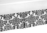 Sweet Jojo Designs 3-Piece Black and White Isabella