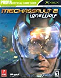 Mech Assaul, Prima Temp Authors Staff and Matthew Wales, 0761547215