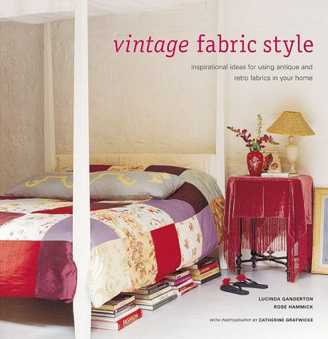 Download Vintage Fabric Style ebook