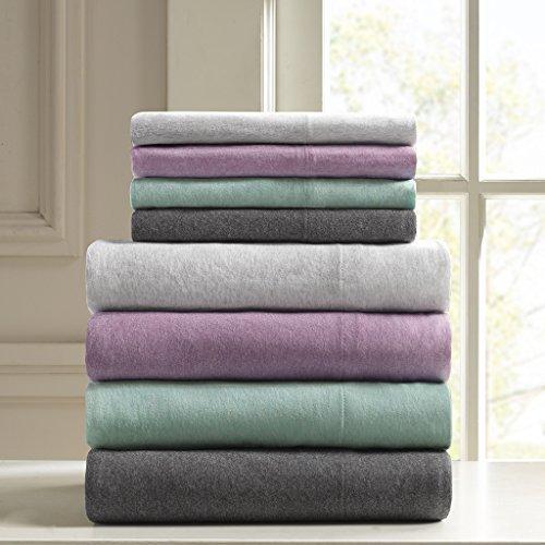 Cotton Jersey Knit Sheet Set Full/Purple - Knit Instructions