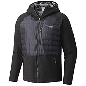 Amazon.com : Columbia Snowfield Hybrid Mens Jacket
