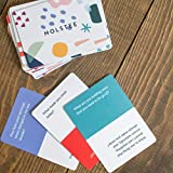Holstee Reflection Cards - A Deck of 100+ Questions