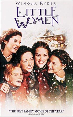Little Women Costumes (Little Women [VHS])