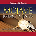 Mojave | Johnny D. Boggs