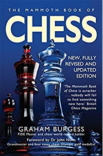 Chess thinking the visual dictionary of chess moves rules the mammoth book of chess with internet chess fandeluxe PDF