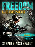 Free eBook - Freedom Legends