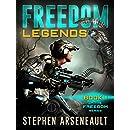 FREEDOM Legends