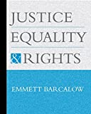 img - for Justice, Equality, and Rights book / textbook / text book