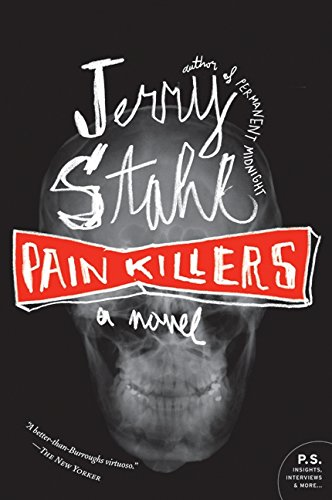Download Pain Killers: A Novel PDF