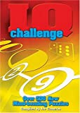 img - for IQ Challenge: Over 500 New Mind-Bending Puzzles book / textbook / text book