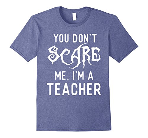 Science Fiction Halloween Costume Ideas (Mens Funny Teacher Shirts Halloween Costume Class Joke Gag Gifts. Large Heather Blue)