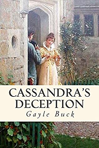 book cover of Cassandra\'s Deception
