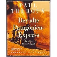Der alte Patagonienexpress. 5 Cassetten.