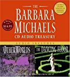 Front cover for the book The Dancing Floor by Barbara Michaels