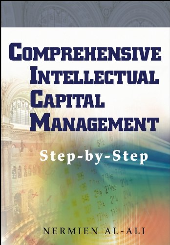 Comprehensive Intellectual Capital Management: Step-by-Step
