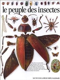 Le peuple des insectes par Laurence Alfred Mound