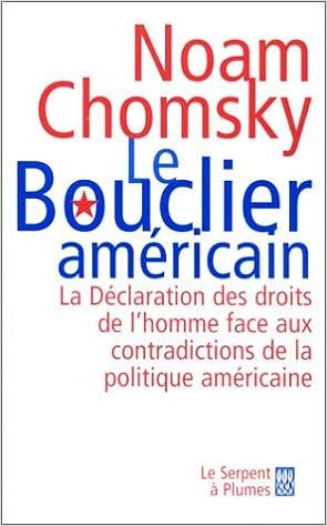 Lire en ligne Le Bouclier américain epub, pdf
