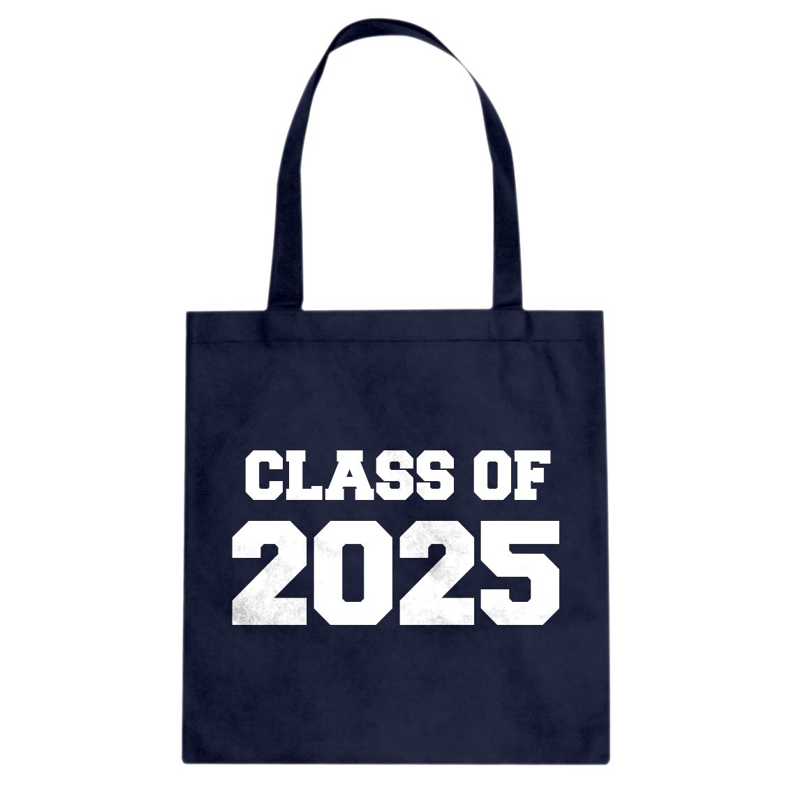 Indica Plateau Class of 2025 Cotton Canvas Tote Bag