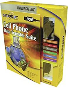 Susteen Datapilot Cell Phone Data Transfer Suite Universal