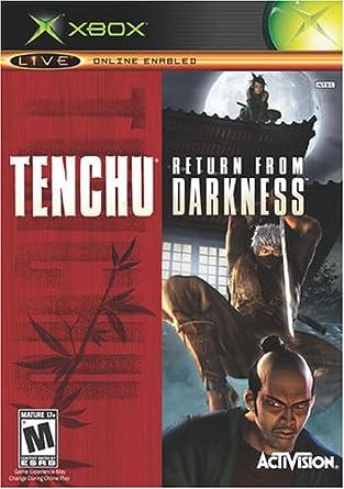 Amazon.com: Tenchu: Return From Darkness: Artist Not ...