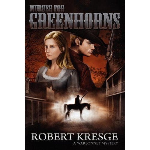 Murder for Greenhorns