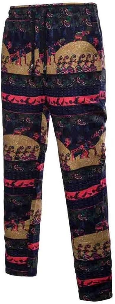 Mens Winter Cargo Pant Windproof Outdoor Work Pants Black-Medium