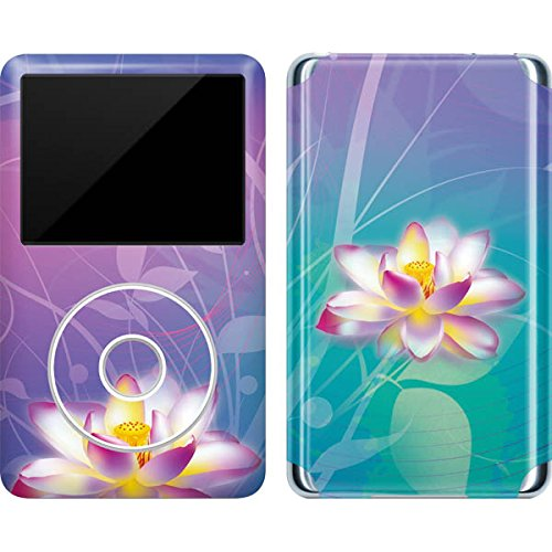 Skinit Protective Skin for iPod Classic 6G (Lotus)