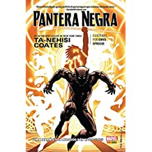 Pantera Negra. Uma Nação Sob Nossos Pés - Livro Dois
