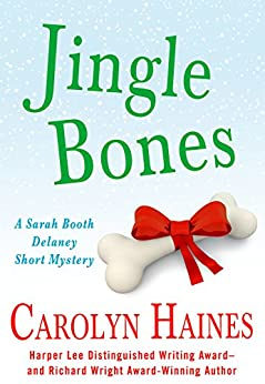 Jingle Bones Sarah Delaney Mystery ebook product image