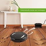 Automatic Robot Vacuum Cleaner, SDG-S018 Robotic