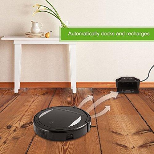 Automatic Robot Vacuum Cleaner, SDG-S018   Vacuum a Lot