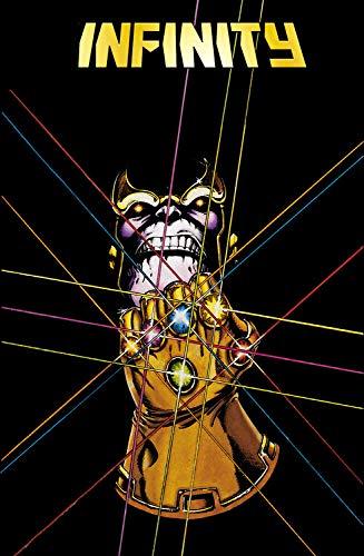 Infinity by Starlin & Hickman Omnibus