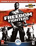 Freedom Fighters, Prima Temp Authors Staff and Michael Knight, 0761542884