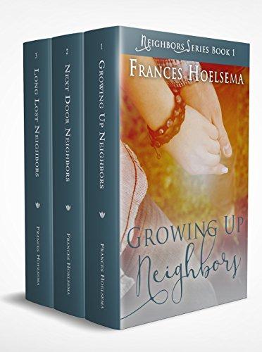 Neighbors Series Box Set (Books 1-3)