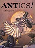 Antics!, Cathi Hepworth, 0399218629