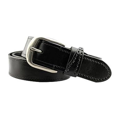Lady décoratifs ceintures Simple polyvalent casual ceinture ceinture pin -E  120cm(47inch) 59523bf5672