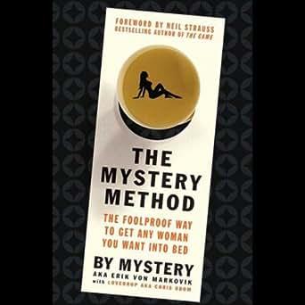 Mystery method dating