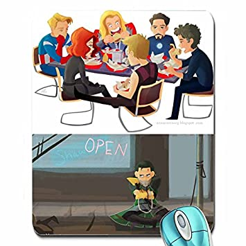 Entertainment thor humor tony stark artwork natasha romanoff