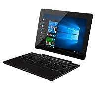 Notebook 2 em 1 TXM1012 Tela 10.1´´ TP Memória Interna 16GB Windows 8