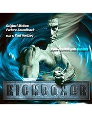 Kickboxer (Original Soundtrack)