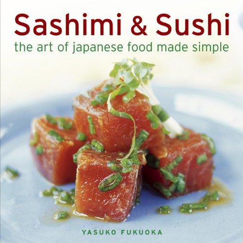 (Sushi And Sashimi)