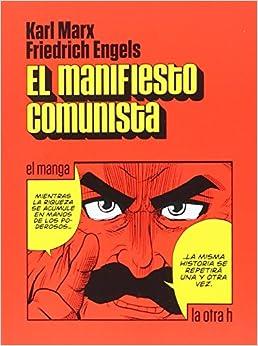 Manifiesto Comunista, El por Karl Marx epub