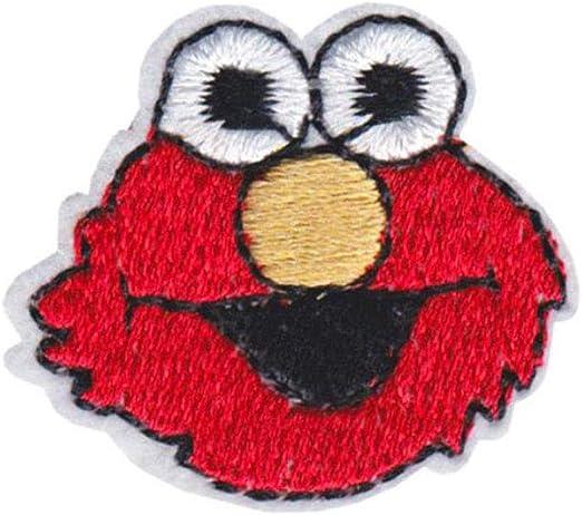 Elmo Parche Muppets