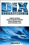 Les Dix Commandements par Sitruk