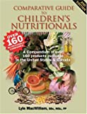Comparative Guide to Children's Nutritionals