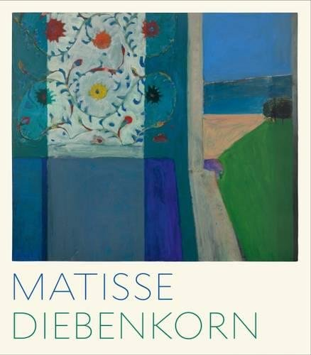 Matisse/Diebenkorn from Bishop Janet