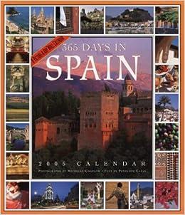 365 days in ireland calendar 2007