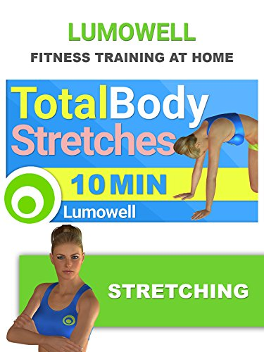 Exercise Products : Stretching Exercises: Total Body Stretches
